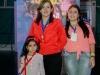 Ana Mía Astwood, Betty Mendez y Maripily Mendez