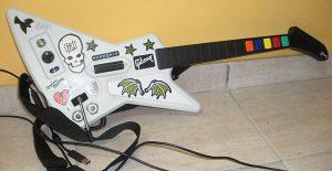 guitarrablanca