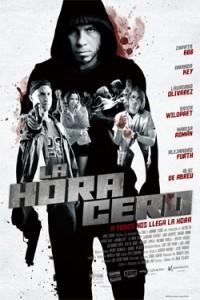 la-hora-cero-poster