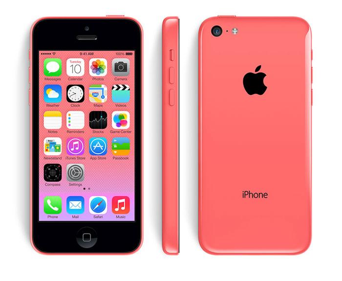 iphone-5c-rosado