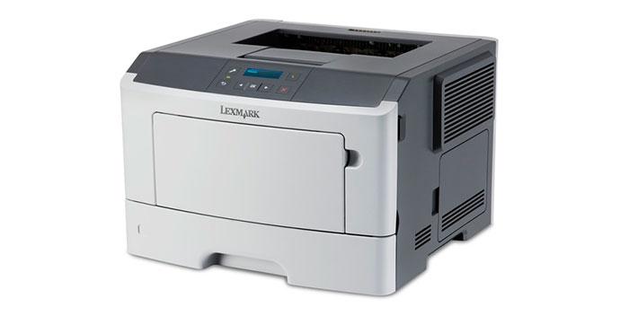 Lexmark-MS410DN